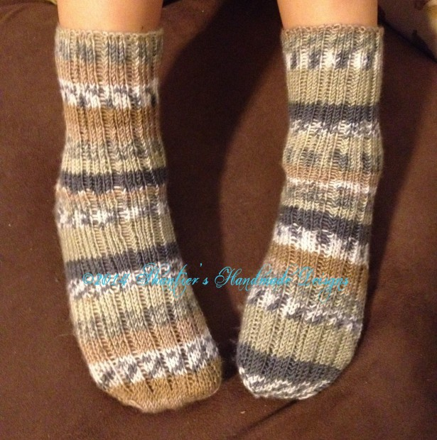 Ribbed Socks for Kids by Spud and Chloe